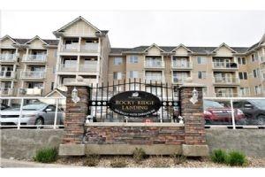 #422 500 ROCKY VISTA GD NW, Calgary