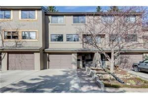 #13 10401 19 ST SW, Calgary