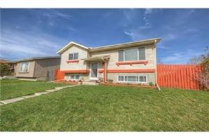 28 CASTLEDALE CR NE, Calgary