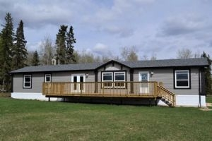 6018 TWP RD 530, Rural Parkland County