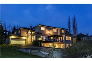 100 SLOPEVIEW DR SW, Calgary