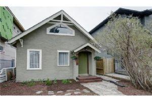 2305 5 AV NW, Calgary