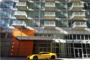 #1407 3830 BRENTWOOD RD NW, Calgary