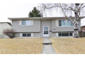2003 65 ST NE, Calgary