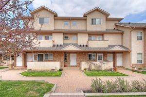 #202 438 31 AV NW, Calgary