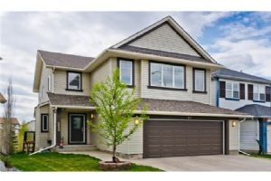 27 COPPERFIELD CL SE, Calgary