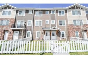 #14 300 MARINA DR , Chestermere