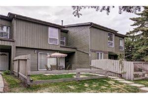 #104 420 GRIER AV NE, Calgary