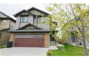 406 SKYVIEW RANCH WY NE, Calgary