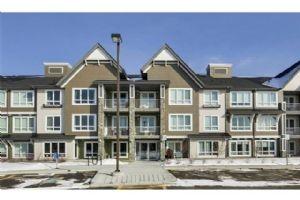 #3109 175 SILVERADO BV SW, Calgary