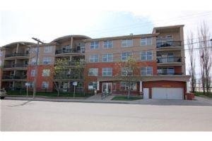 #105 495 78 AV SW, Calgary