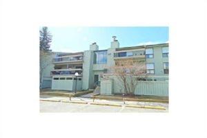 #314 10120 BROOKPARK BV SW, Calgary