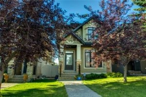 1721 49 AV SW, Calgary
