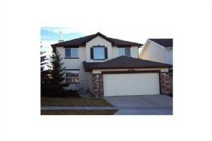 11421 ROCKYVALLEY DR NW, Calgary