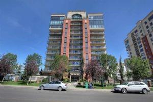1204 10319 111 Street, Edmonton
