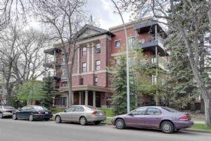 304 10232 115 Street, Edmonton