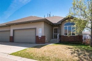 #25 18 - CHARLTON Way, Sherwood Park