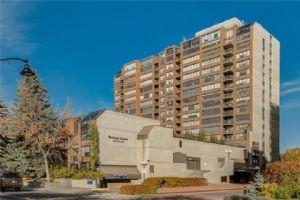 #1105 330 26 AV SW, Calgary