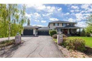 704 EAST CHESTERMERE DR , Chestermere