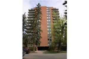 #320 540 14 AV SW, Calgary