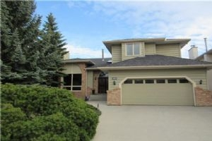 112 EDELWEISS DR NW, Calgary