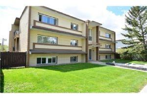 #13 1633 11 AV SW, Calgary