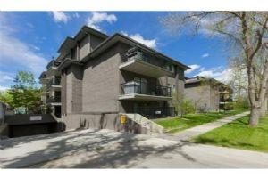 #104 819 4A ST NE, Calgary