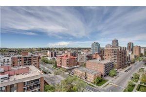 #1430 540 14 AV SW, Calgary