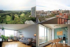 1404 9816 112 Street, Edmonton