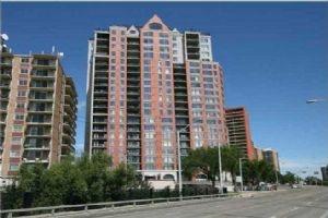 806 9020 JASPER Avenue NW, Edmonton
