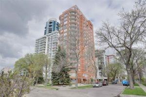 602 10010 119 Street, Edmonton