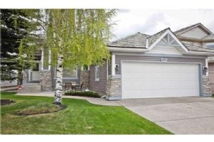355 CHAPARRAL DR SE, Calgary
