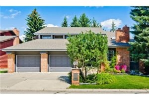 208 CANTER PL SW, Calgary