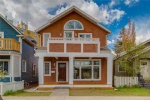 1418 GLADSTONE RD NW, Calgary