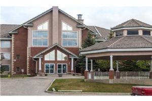 #331 6868 SIERRA MORENA BV SW, Calgary