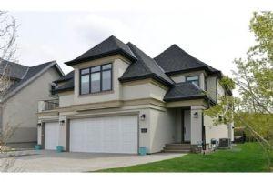 57 ASPEN RIDGE GR SW, Calgary