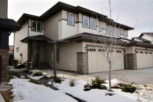 3893 Gallinger Loop, Edmonton