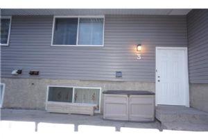 #3 4547 7 AV SE, Calgary