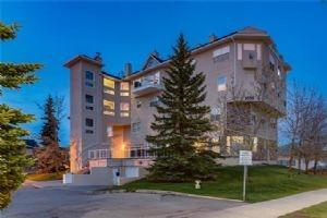 #112 6550 OLD BANFF COACH RD SW, Calgary