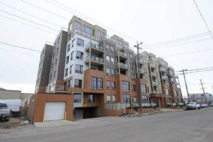 211 11425 105 Avenue, Edmonton