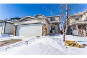 9416 HIDDEN VALLEY DR NW, Calgary