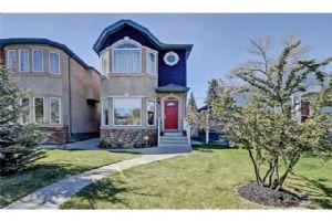1527 18 AV NW, Calgary