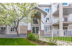 #201 6800 HUNTERVIEW DR NW, Calgary