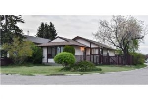 507 ABALONE PL NE, Calgary