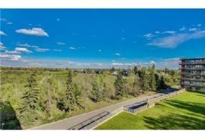 #607-609 3232 RIDEAU PL SW, Calgary