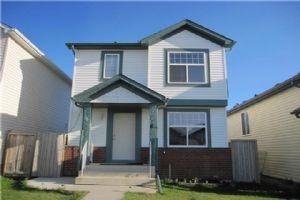 8 SADDLEFIELD RD NE, Calgary