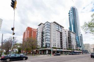 405, 11933 Jasper Avenue, Edmonton