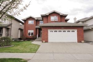 570 Hodgson Road NW, Edmonton