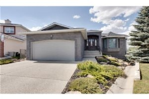 227 LAKESIDE GREENS CO , Chestermere