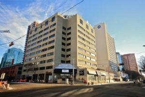 601 10179 105 Street, Edmonton